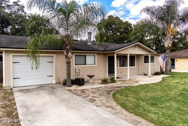 2030 Blair Rd, Jacksonville, FL 32221 (MLS #1130503) :: The Collective at Momentum Realty