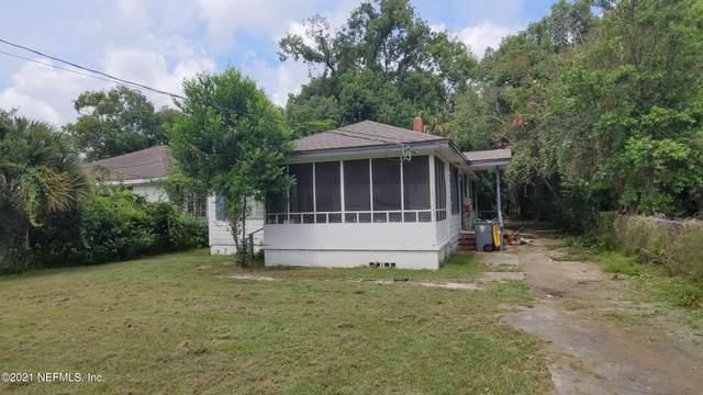 8024 Oakwood St, Jacksonville, FL 32208 (MLS #1130506) :: Ponte Vedra Club Realty