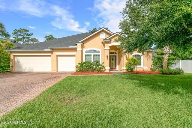 11790 Jaylin Ct, Jacksonville, FL 32223 (MLS #1130508) :: CrossView Realty