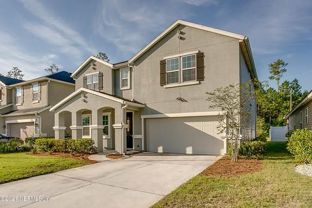 3171 Angora Bay Dr, Middleburg, FL 32068 (MLS #1130512) :: Olson & Taylor | RE/MAX Unlimited