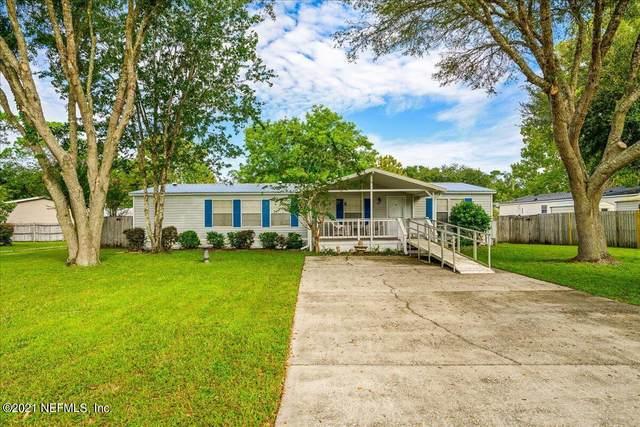 269 Vintage Oak Cir, St Augustine, FL 32092 (MLS #1130514) :: The Newcomer Group