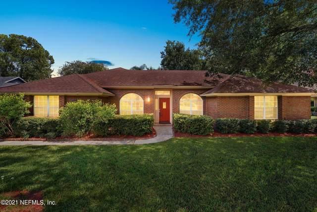 1825 Grassington Way N, Jacksonville, FL 32223 (MLS #1130528) :: Ponte Vedra Club Realty