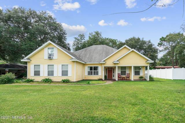 1320 Sorrells Ct, Jacksonville, FL 32221 (MLS #1130536) :: The Collective at Momentum Realty