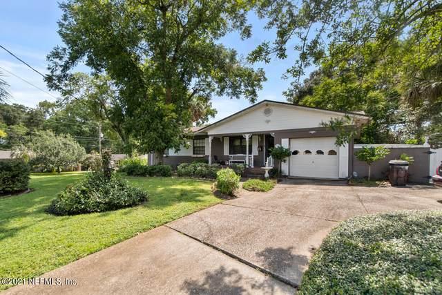 6204 Sage Dr, Jacksonville, FL 32210 (MLS #1130542) :: Ponte Vedra Club Realty