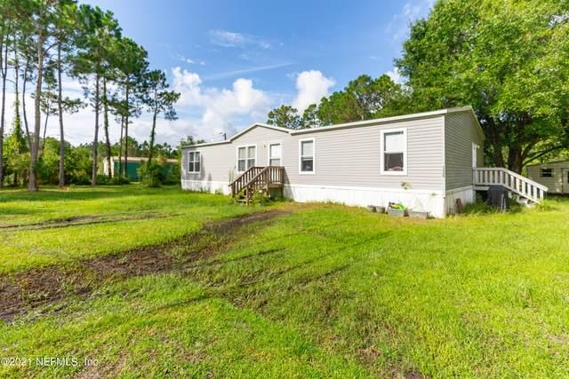 2506 Quarterhorse Trl, Middleburg, FL 32068 (MLS #1130543) :: EXIT Inspired Real Estate