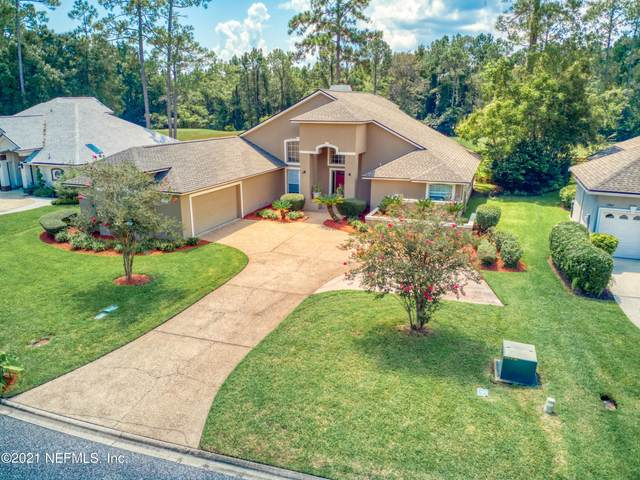 1983 Woodlake Dr, Orange Park, FL 32003 (MLS #1130554) :: Berkshire Hathaway HomeServices Chaplin Williams Realty