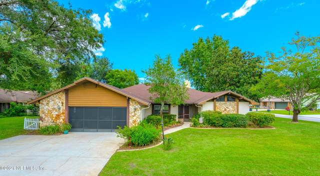 45 Westmore Ln, Palm Coast, FL 32164 (MLS #1130567) :: The Collective at Momentum Realty