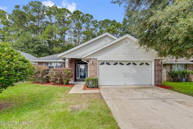 7336 Ironside Dr W, Jacksonville, FL 32244 (MLS #1130579) :: Ponte Vedra Club Realty