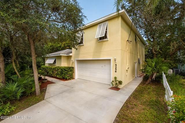 5256 A1a S, St Augustine, FL 32080 (MLS #1130582) :: EXIT Real Estate Gallery