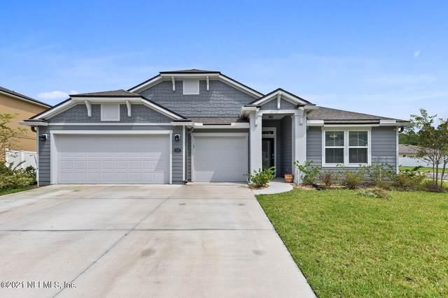 158 Hamilton Springs Rd N, St Augustine, FL 32084 (MLS #1130584) :: Olson & Taylor | RE/MAX Unlimited