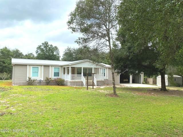 5685 Hiawatha St, Keystone Heights, FL 32656 (MLS #1130587) :: EXIT Real Estate Gallery