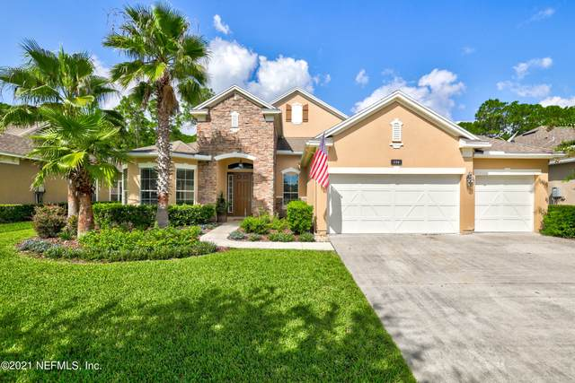 134 Stately Shoals Trl, Ponte Vedra, FL 32081 (MLS #1130588) :: The Collective at Momentum Realty