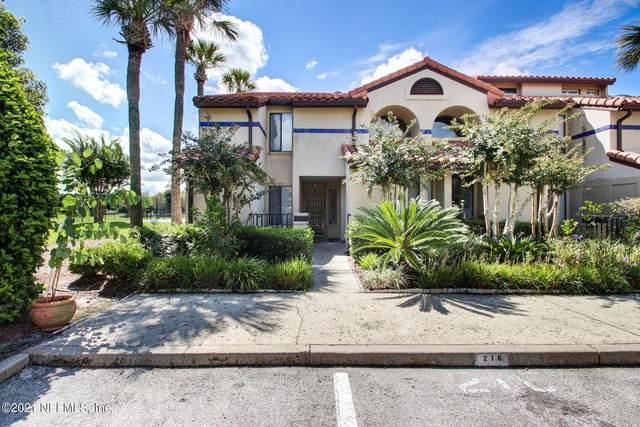 3809 Lavista Cir #216, Jacksonville, FL 32217 (MLS #1130594) :: EXIT Real Estate Gallery