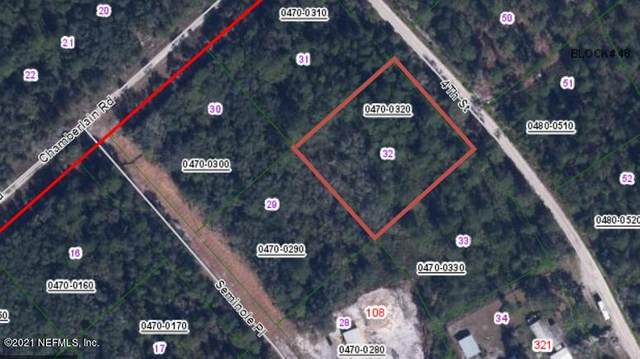 329 4TH St, Satsuma, FL 32189 (MLS #1130607) :: EXIT Real Estate Gallery