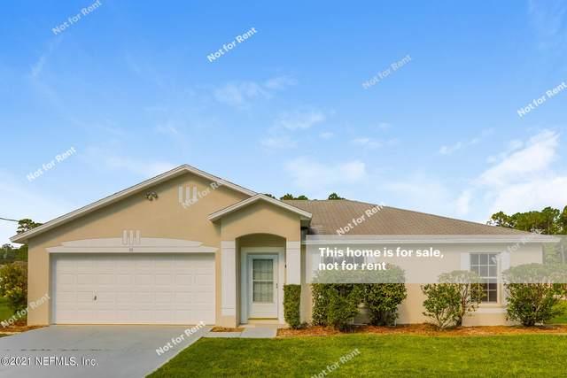 35 Reybury Ln, Palm Coast, FL 32164 (MLS #1130609) :: Vacasa Real Estate
