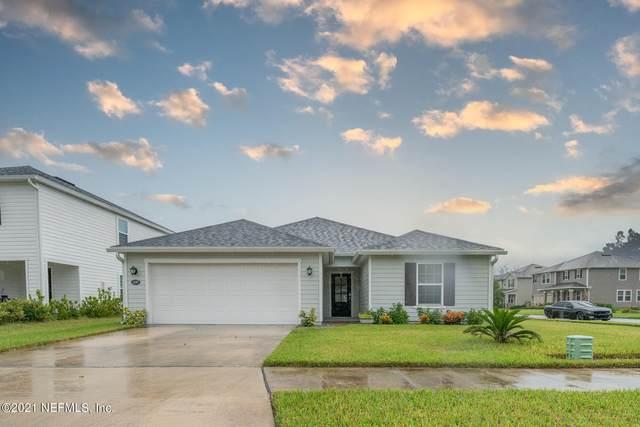 14597 Bartram Creek Blvd, Jacksonville, FL 32259 (MLS #1130613) :: Bridge City Real Estate Co.