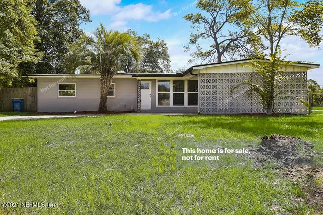11181 Vera Dr, Jacksonville, FL 32218 (MLS #1130630) :: Berkshire Hathaway HomeServices Chaplin Williams Realty
