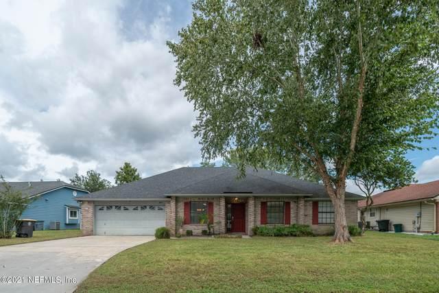 9717 Stead Ct, Jacksonville, FL 32221 (MLS #1130636) :: The Hanley Home Team
