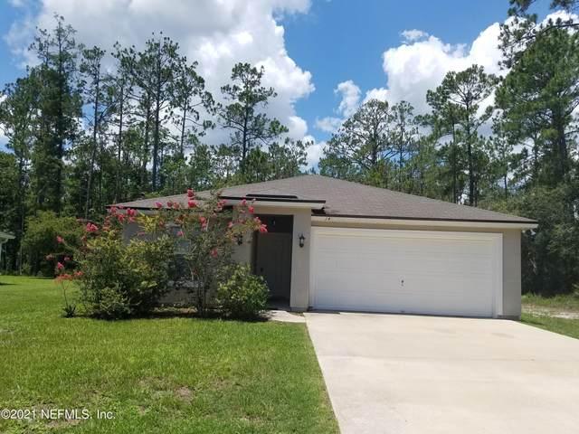 24 Zoeller Ct, Palm Coast, FL 32164 (MLS #1130638) :: Berkshire Hathaway HomeServices Chaplin Williams Realty