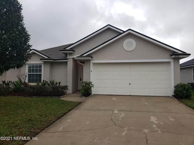 2715 Creek Ridge Dr, GREEN COVE SPRINGS, FL 32043 (MLS #1130641) :: Park Avenue Realty