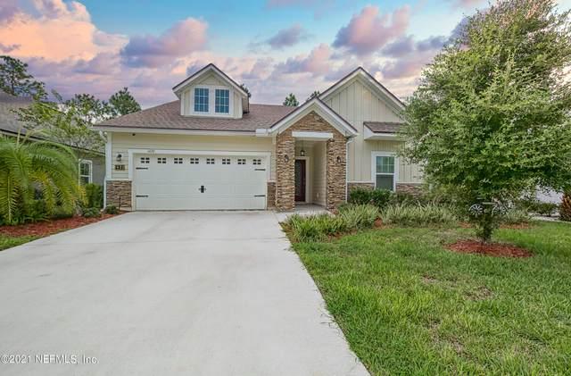 1422 Autumn Pines Dr, Orange Park, FL 32065 (MLS #1130661) :: EXIT Real Estate Gallery