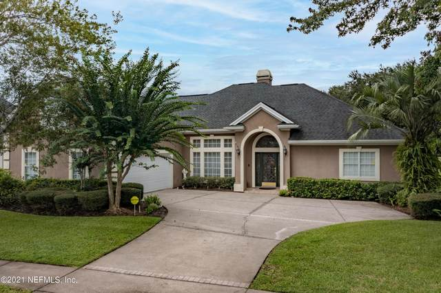 7905 N Mc Laurin Rd N, Jacksonville, FL 32256 (MLS #1130665) :: Olde Florida Realty Group