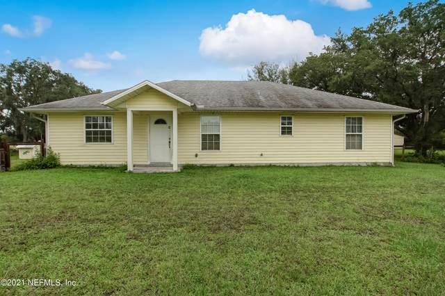 9650 Luther Beck Rd, Hastings, FL 32145 (MLS #1130671) :: Noah Bailey Group