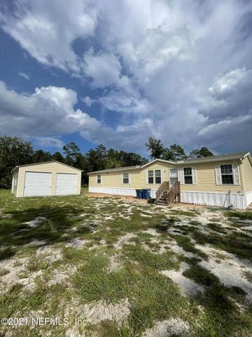 16763 Yellow Bluff Rd, Jacksonville, FL 32226 (MLS #1130675) :: The Newcomer Group