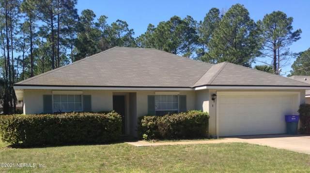 8 Smith Trl, Palm Coast, FL 32164 (MLS #1130678) :: EXIT Real Estate Gallery