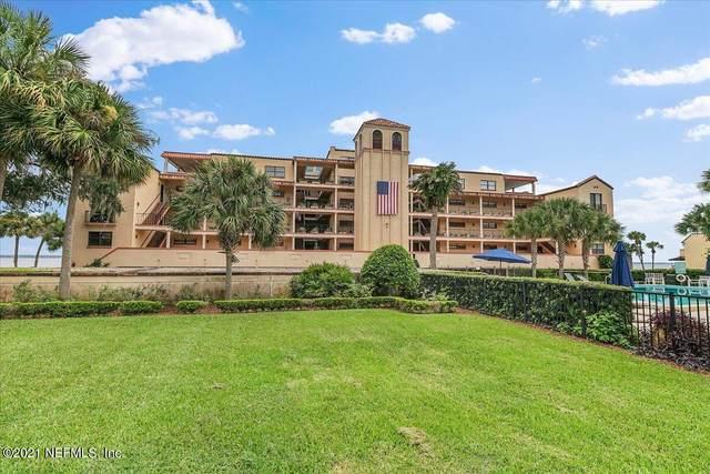 2199 Astor St #304, Orange Park, FL 32073 (MLS #1130681) :: EXIT Real Estate Gallery