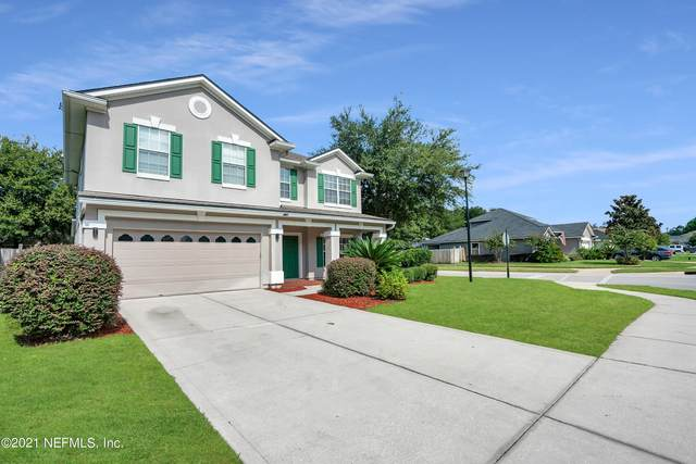 2101 S Cranbrook Ave, St Augustine, FL 32092 (MLS #1130682) :: CrossView Realty