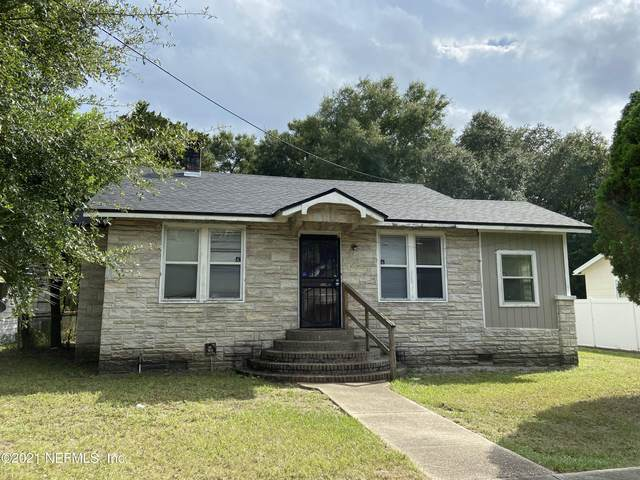 40 E 54TH St, Jacksonville, FL 32208 (MLS #1130686) :: The Perfect Place Team