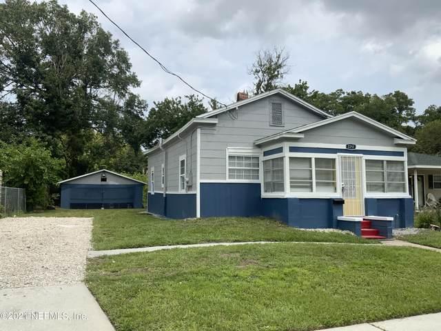 2251 W 43RD St, Jacksonville, FL 32209 (MLS #1130690) :: Berkshire Hathaway HomeServices Chaplin Williams Realty