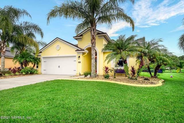 1013 Santa Cruz St, St Augustine, FL 32092 (MLS #1130702) :: The Perfect Place Team