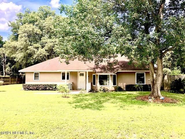 6003 SW 107TH St, Ocala, FL 34476 (MLS #1130707) :: Vacasa Real Estate