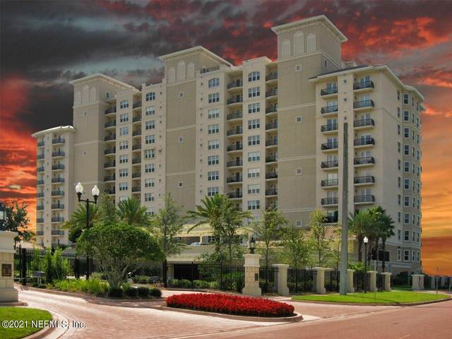 2358 Riverside Ave #501, Jacksonville, FL 32204 (MLS #1130713) :: Olde Florida Realty Group
