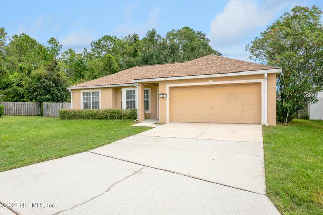 1807 Norseman Ct, Middleburg, FL 32068 (MLS #1130718) :: EXIT Real Estate Gallery