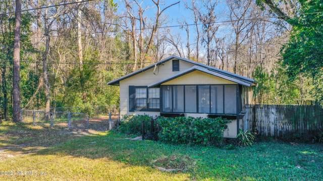 203 Jim Wright Rd, Jacksonville, FL 32254 (MLS #1130719) :: CrossView Realty