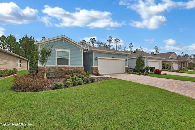 41 Tintamarre Dr, St Augustine, FL 32092 (MLS #1130727) :: EXIT Inspired Real Estate