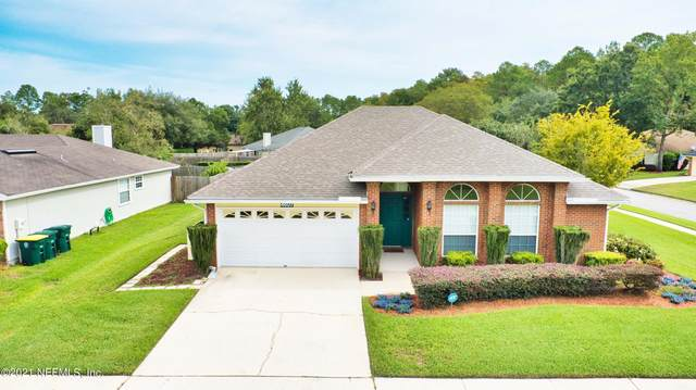 4607 Carriage Crossing Dr, Jacksonville, FL 32258 (MLS #1130735) :: The Collective at Momentum Realty