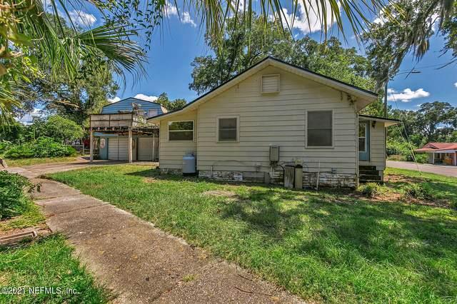 9648 Woodland Ave, Jacksonville, FL 32208 (MLS #1130736) :: Olde Florida Realty Group