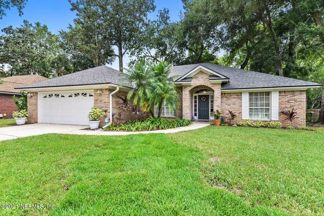 2316 Covington Creek Dr W, Jacksonville, FL 32224 (MLS #1130745) :: EXIT Real Estate Gallery