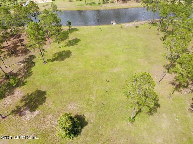 10131 Fox Lake Ct, Jacksonville, FL 32219 (MLS #1130751) :: The Collective at Momentum Realty