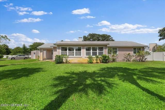 705 13TH Ave N, Jacksonville Beach, FL 32250 (MLS #1130759) :: EXIT Real Estate Gallery