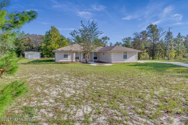 5790 Acadia St, Keystone Heights, FL 32656 (MLS #1130763) :: Vacasa Real Estate
