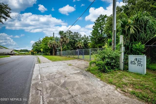 1424 E 17TH St, Jacksonville, FL 32206 (MLS #1130765) :: The Randy Martin Team   Compass Florida LLC