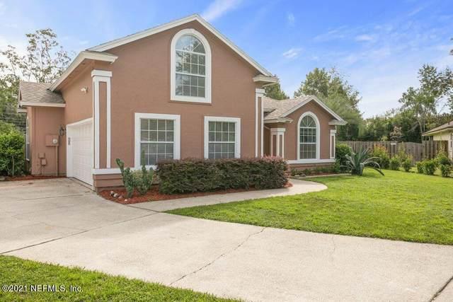 1332 Wilshire Ct S, Jacksonville, FL 32259 (MLS #1130769) :: EXIT Real Estate Gallery