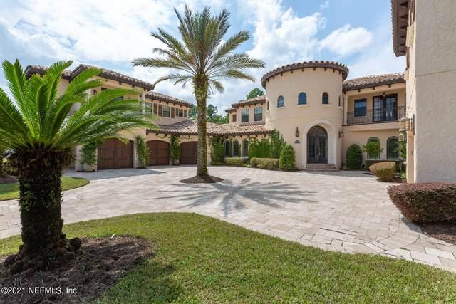 5336 Chandler Bend Dr, Jacksonville, FL 32224 (MLS #1130778) :: Berkshire Hathaway HomeServices Chaplin Williams Realty