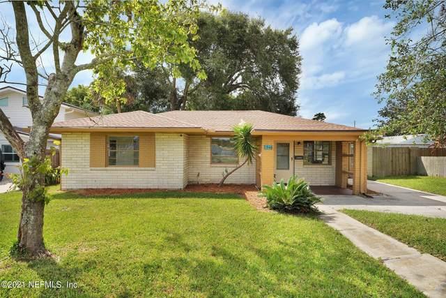 946 18TH Ave N, Jacksonville Beach, FL 32250 (MLS #1130779) :: EXIT Real Estate Gallery