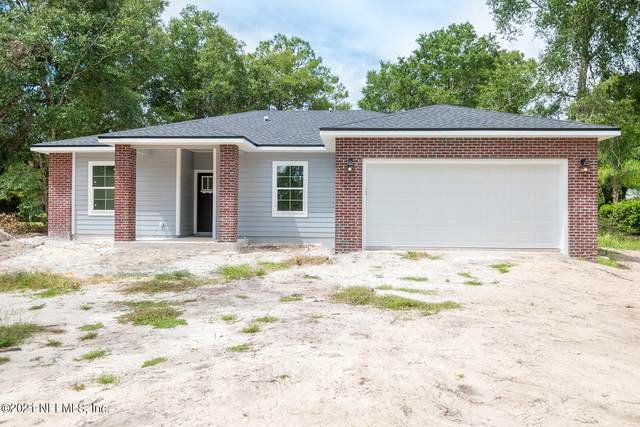 4354 SE 1ST Ave, Keystone Heights, FL 32656 (MLS #1130784) :: EXIT Inspired Real Estate